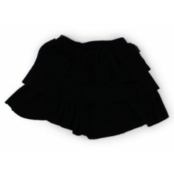 【コムサイズム/COMME CA ISM】スカート 100サイズ 女の子【USED子供服・ベビー服】(157428)