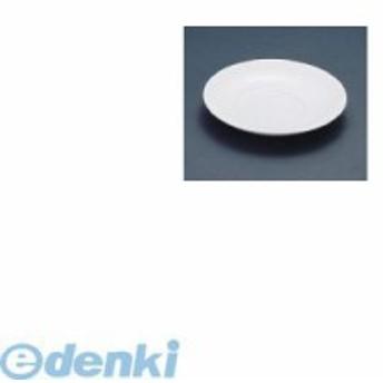 [RSC42] シェーンバルド クリームカップ用ソーサー 白 0098-A/30W 4905001609626