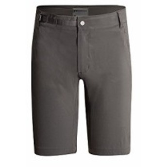 海外正規品Black Diamond Men's M Valley Shorts, Slate, Medium