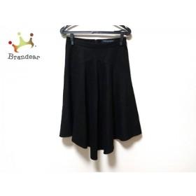 フレンチコネクション FCUK スカート サイズ6 M レディース 美品 黒           スペシャル特価 20190802