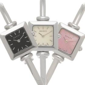 【5/19限定 エントリーでP15】 グッチ GUCCI  時計 1900シリーズ レディース腕時計ウォッチ 選べるカラー