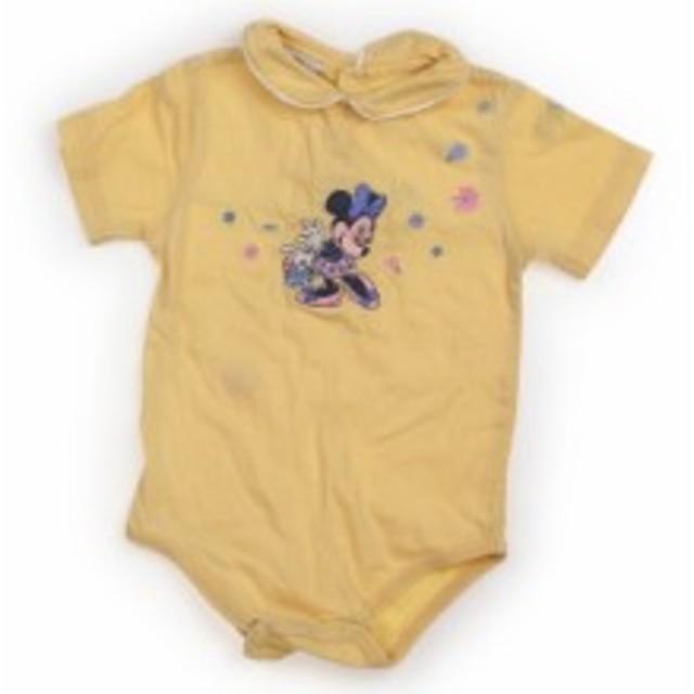6fb9f10553f2e8 ディズニー/Disney】ロンパース 80サイズ 女の子【USED子供服・ベビー服 ...