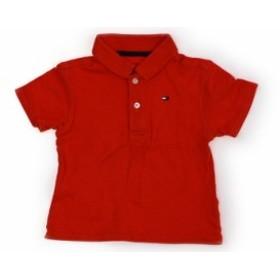 c35a0831a87df  トミーヒルフィガー Tommy Hilfiger ポロシャツ 90サイズ 男の子 USED子供服・