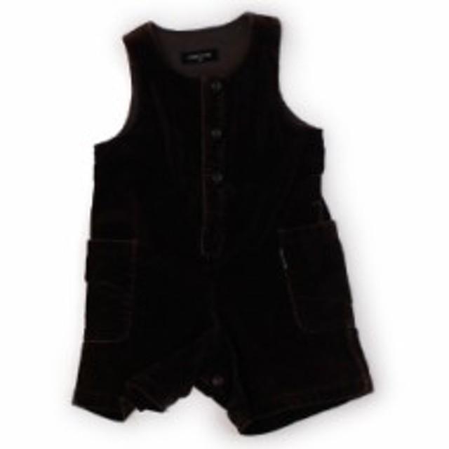 a3ce81c235a52 コムサイズム COMME CA ISM コンビネゾン 90サイズ 女の子 USED子供服 ...