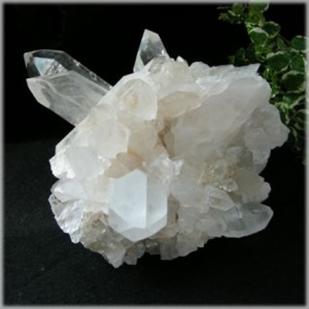 パワーストーン 聖地ヒマラヤ 水晶 クラスター50 パワ-スト-ン クリスタル (Crystal) 水晶 (すい