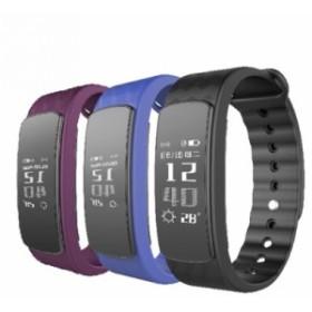 i3 HR スマート Bluetooth スマートウオッチバンド  着信通知 心拍計 歩数計 カロリー消費量 睡眠モ
