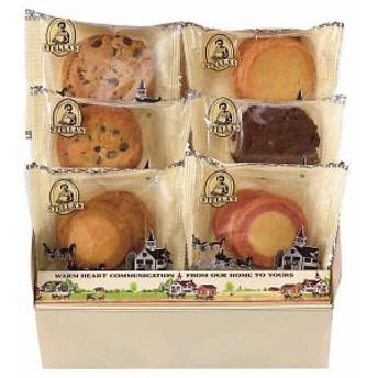 ステラおばさんのクッキー アントステラ ステラズクッキーSS(12枚)/洋菓子/母の日/敬老の日/父の日/プレゼント/