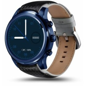 8f3df4cede LEMFO LEM5 Pro 3G スマートウオッチ Android 5.1 歩数計 GPSナビゲーション