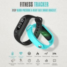 スマート Bluetooth スマートウオッチバンド  着信通知 血圧・心拍計 歩数計 カロリー消費量 睡眠