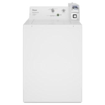 送標準安裝 舊機回收 Whirlpool 惠而浦 CAE2765FQ  9公斤商用投幣式 洗衣機
