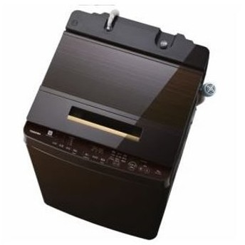 AW-10SD7-T 東芝 洗濯10.0kg 全自動洗濯機 ZABOON