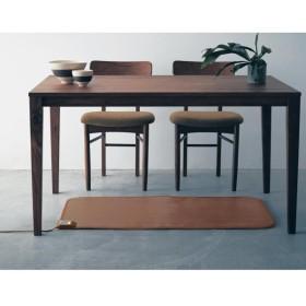 ホットカーペット カーペット ラグ マット 110×60 おしゃれ 暖かい 安い テーブル下用