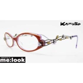 KAMURO カムロ メガネ フレーム vaccinium-3651 サイズ51