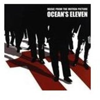 輸入盤 O.S.T. / OCEAN'S ELEVEN [CD]