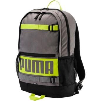 PUMA プーマ デッキ バックパック 074706