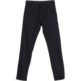 《期間限定セール開催中!》LIU JO MAN メンズ パンツ ブラック 28 コットン 97% / ポリウレタン 3%