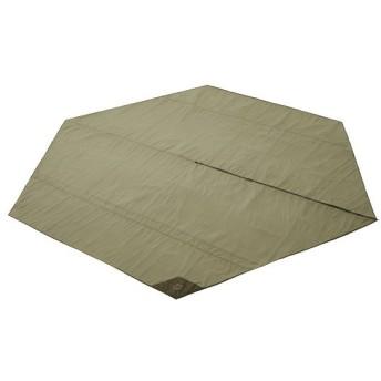 OUTDOOR LOGOS ロゴス グランベーシック Tepee マット520 71809718 テント部品 アクセサリー アウトドア 釣り 旅行用品 グランドシート・テントマット
