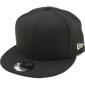 ニューエラ NEWERA スナップバック ベーシック キャップ 9FIFTY Basic CAP メンズ レディース アジャスタブル 帽子 11785306 FW18