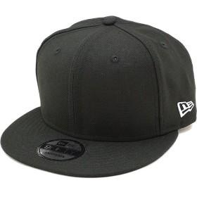 ニューエラ NEWERA スナップバック ベーシック キャップ 9FIFTY Basic CAP メンズ レディース アジャスタブル 帽子 11785305 FW18