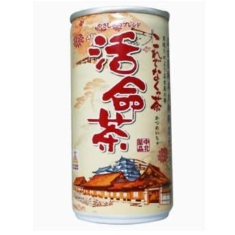 活命茶 ( 190g30本入 )/ 中北薬品