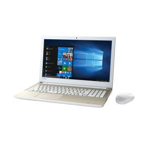 ノートパソコン Office付き 新品 同様 東芝 ダイナブック dynabook T45/EGX PT45EGX-SJAD2 Microsoft Office 15.6型 1TB Windows10 Celeron PC 安い わけあり