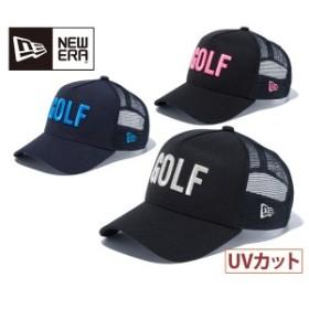 8f13b177212c1 メッシュキャップ メンズ レディース ニューエラ ゴルフ ニューエラ NEW ERA 日本正規品 ゴルフ