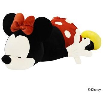 ディズニーコレクション MICKEY&MINNIE 抱き枕M MINNIE(ミニー) 50011-02
