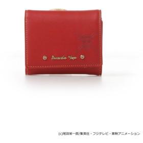 【30%OFF】 サマンサベガ ワンピースコラボ財布(ルフィ) レディース レッド FREE 【Samantha Vega】 【セール開催中】