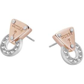 ANAP(アナップ)GUESS EARST LOCK PAV CIRCLE PIERCE