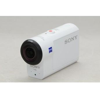 [中古] SONY アクションカム HDR-AS300R ライブビューリモコンキット