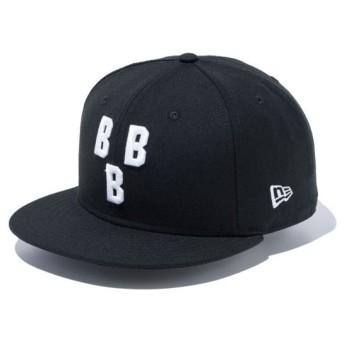 ニューエラ NEW ERA 9FIFTY ニグロリーグ バーミンガム・ブラックバロンズ カジュアル 帽子 キャップ