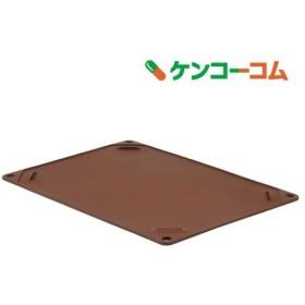ハリオ ワンコトイレマット レギュラー PTS-TMR-CBR ショコラブラウン ( 1コ入 )/ ハリオ