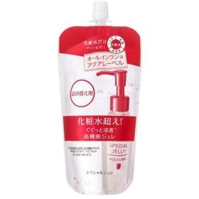 資生堂 アクアレーベル スペシャルジュレ付替え 140ml