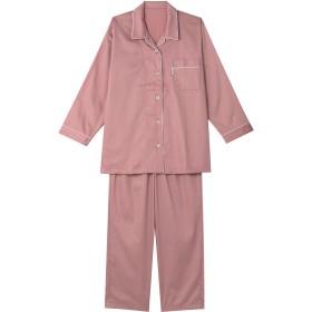 ワコール 睡眠科学 スーピマ綿サテン パジャマ RP
