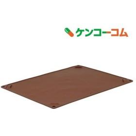 ハリオ ワンコトイレマット ワイド PTS-TM-CBR ショコラブラウン ( 1コ入 )/ ハリオ