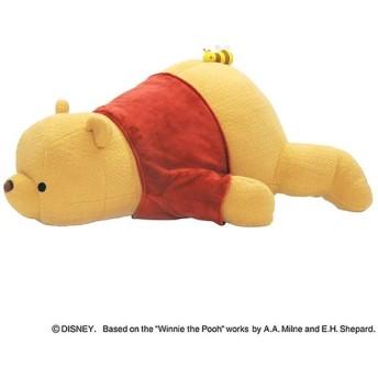 ディズニーコレクション くまのプーさん CLASSIC POOH 抱き枕M POOH 50017-42