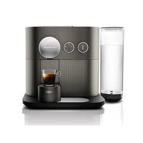 Nespresso Expert・De'Longhi・Anthracite Grey・ネスプレッソ エキスパート・デロンギ カプセル コーヒーマシーン