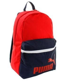 プーマ(PUMA) デイズバックパック 075487-04 RED (Men's、Lady's、Jr)