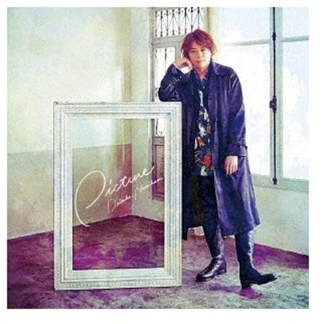 Picture(通常盤) / 浪川大輔 (CD)