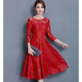 パーティドレス 結婚式ドレス 結婚式二次会 お呼ばれ 20代 30代 40代 ワンピース ワンピドレス ワンピースドレス 結婚式 お呼ばれドレス