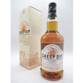 [新ラベル] シープ ディップ 40度 700ml ■8〜21年物と原酒のブレンド