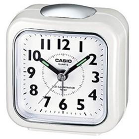 カシオ計算機 カシオ コンパクト置き時計 TQ-157-7BJF 1個