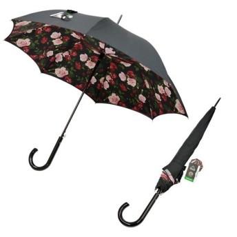 Fulton(フルトン) L754 032756 Bloomsbury-2 Enchanted Bloom ワンタッチ ジャンプ傘 自動開き 長傘 2重構造 ブルームズ...〔代引不可〕【配達日時指定不可】