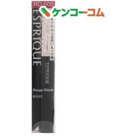 エスプリーク ルージュグラッセ RO600 ローズ系 ( 1.6g )/ エスプリーク