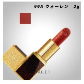 ♪ #99A ウォーレン 2g TOM FORD BEAUTY トムフォードビューティ リップ カラー<リップスティック・口紅><ミニリップ>