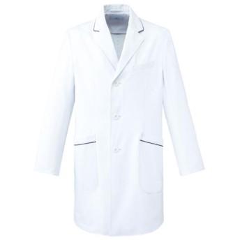 MIZUNO SHOP [ミズノ公式オンラインショップ] チトセ/ドクターコート[メンズ] C-1 ホワイト MZ0108