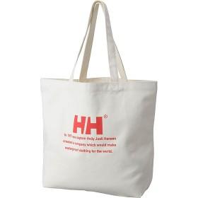 トレッキング アウトドア サブバッグ ポーチ LOGO TOTE L HELLY HANSEN (ヘリーハンセン) HY91732 SL SL