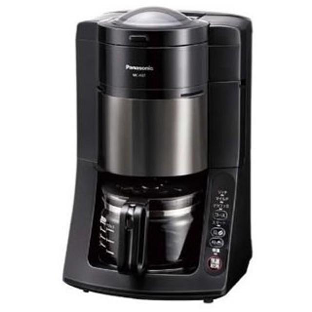 NC-A57-K パナソニック 沸騰浄水コーヒーメーカー