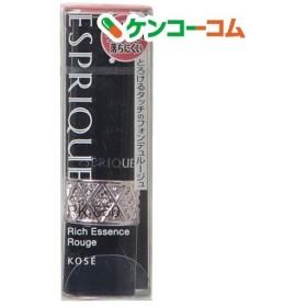 エスプリーク リッチフォンデュ ルージュ PK860 ピンク系 ( 4g )/ エスプリーク