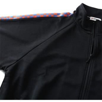 ジャケット・ブルゾン - 大きいサイズの店ビッグエムワン 【大きいサイズ】【メンズ】AIRWALK(エアウォーク) トラックジャケット 8460-6102